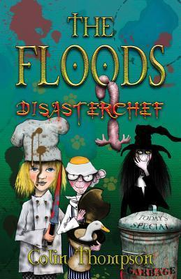 Floods 11: Disasterchef Cover Image