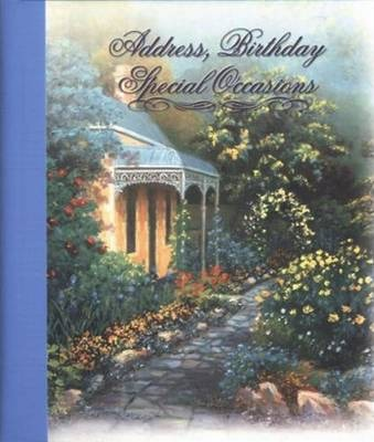 Address, Birthday, Special Occasions