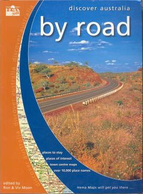 Discover Australia by Road