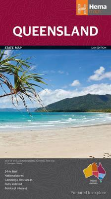 Queensland State 2014
