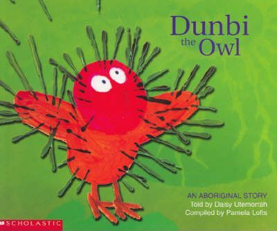 dunbi the owl teaching notes