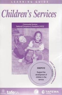 Support the Development of Children in the Service