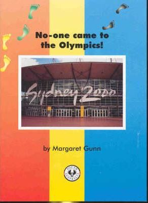 No One Came to the Olympics