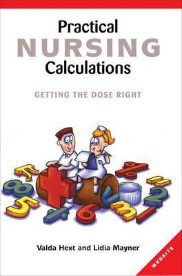 Thebridgelondon-ils.co.uk Practical Nursing Calculations : Getting the Dose Right image