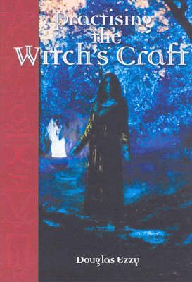 Practising the Witch's Craft Cover Image