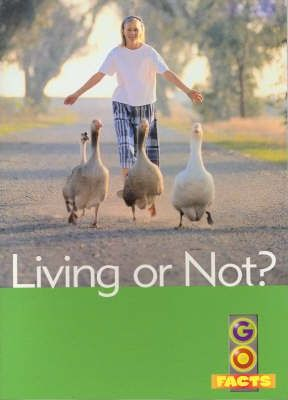 Living or Not?