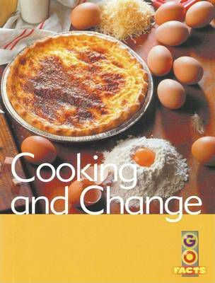 Cooking and Change