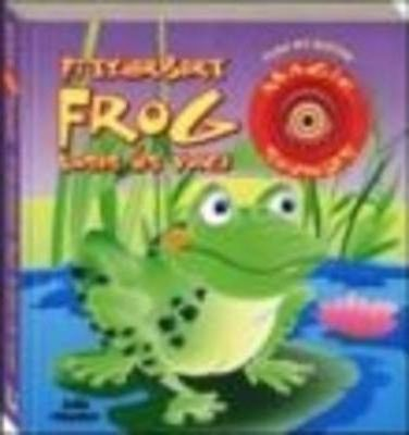 Fitzherbert Frog Loses His Voice