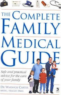 Complete Family Medical Guide
