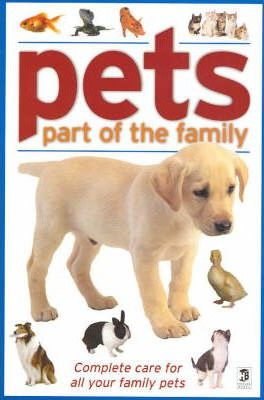 Pets: Part of the Family