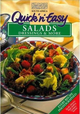 Quick 'n Easy Salads