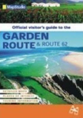 Official Visitor's Guide to Garden Route and Route 62