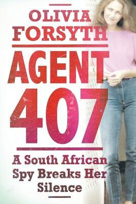 Agent 407 Cover Image