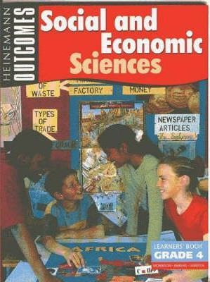 Social and Economic Sciences: Gr 4: Learner's Book