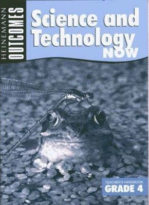 Science and Technology Now: Gr 4: Teacher's Guide