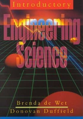 Introductory engineering science