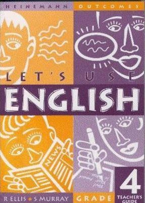 Let's Use English: Gr 4: Teacher's Guide