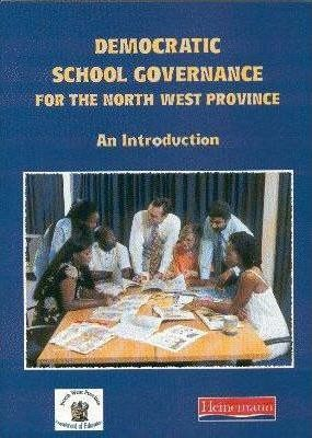 Democatic School Governance in the NW