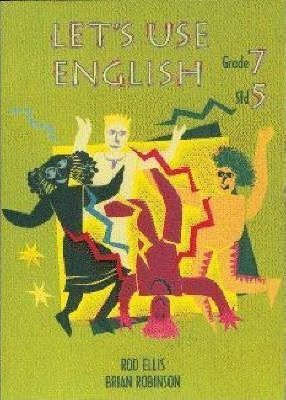 Let's Use English: Gr 7: Learner's Book