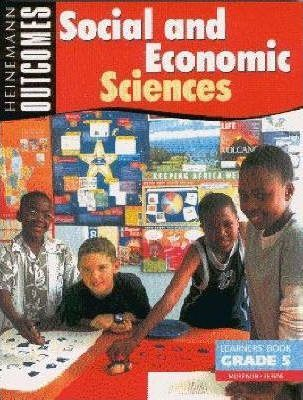 Social and Economic Sciences: Gr 5: Learner's Book