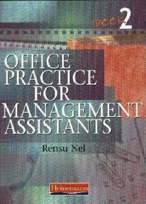 Office practice for management assistants: Book 2