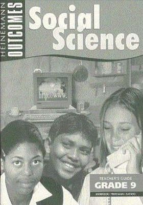 Human and Social Science: Gr 9: Teacher's Guide