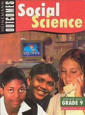 Outcomes Social Science: Gr 9: Learner's Book