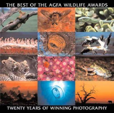 The Best of the Agfa Wildlife Awards