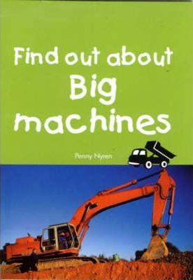 Find out about Big Machines