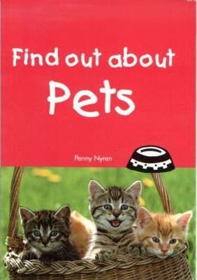 Find Out About Pets