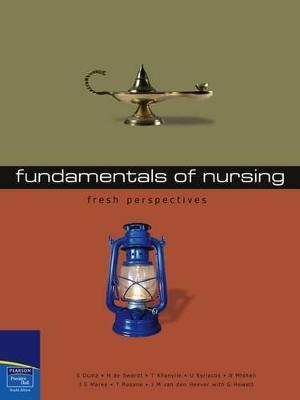 Fundamentals of Nursing: Textbook