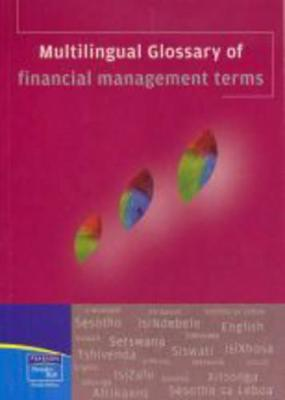 Multilingual Glossary of Financial Management Terms