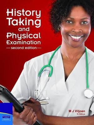 History taking and physical examination: Textbook