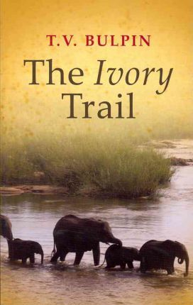 the ivory trail The ivory trail relates to the idea of journeys on both a literal and metaphoric level this book cover allows the brief preview of the novel.