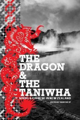 Dragon and the Taniwha