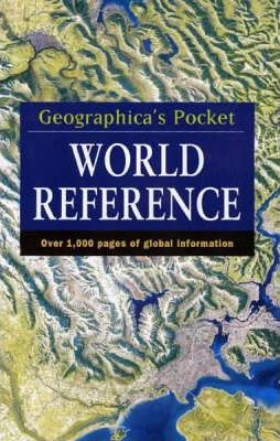 Geographica's Pocket World Reference