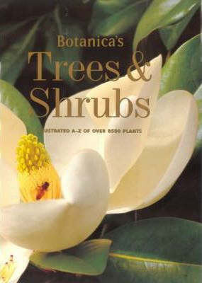 Botanica's Trees and Shrubs