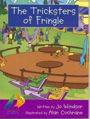 Tricksters of Fringle
