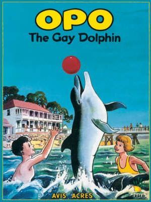 Opo the Gay Dolphin