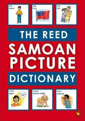The Reed Samoan Picture Dictionary