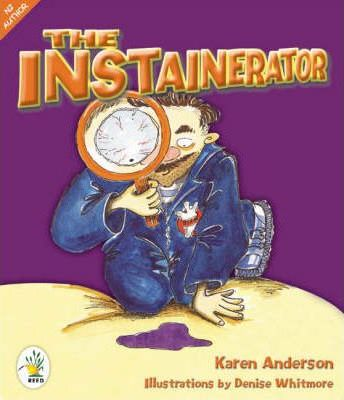 The Instainerator