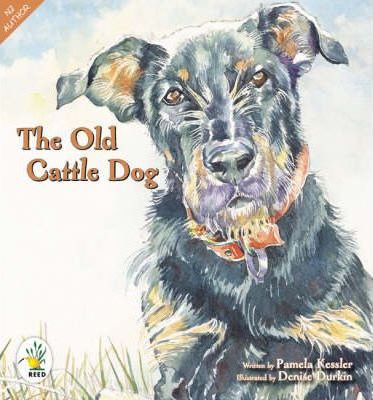 The Old Cattle Dog