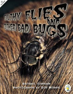 Filthy Flies and Other Bad Bugs