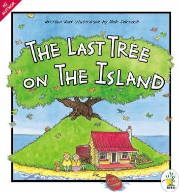 The Last Tree on The Island