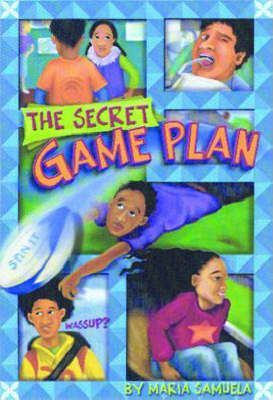 """""""The Secret Game Plan"""" and Other Stories"""