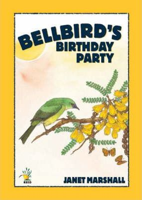 Bellbird's Birthday Party