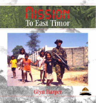 Mission to East Timor