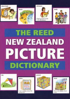The Reed New Zealand Picture Dictionary