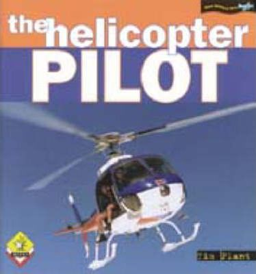 New Zealand Way - the Helicopter Pilot