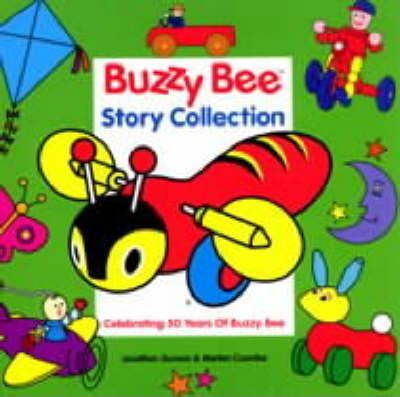 Buzzy Bee Story Collection